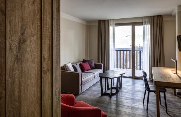 фотографии отеля Grand Hotel Courmayeur Montblanc изображение №27