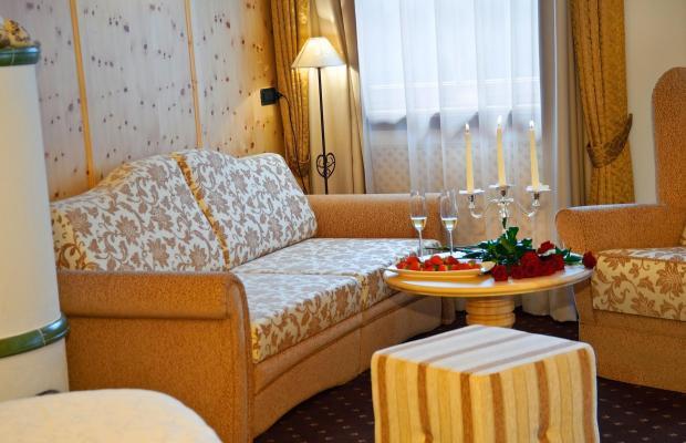 фото Hotel Alpin Garden Wellness Resort изображение №22