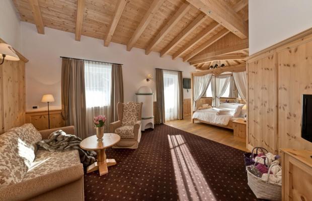 фотографии Hotel Alpin Garden Wellness Resort изображение №16
