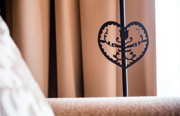 фотографии Hotel Alpin Garden Wellness Resort изображение №8