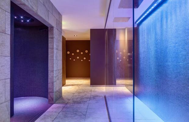 фото Grand Hotel Courmayeur Montblanc изображение №14