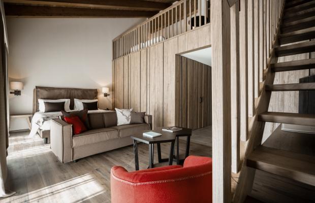 фотографии отеля Grand Hotel Courmayeur Montblanc изображение №11