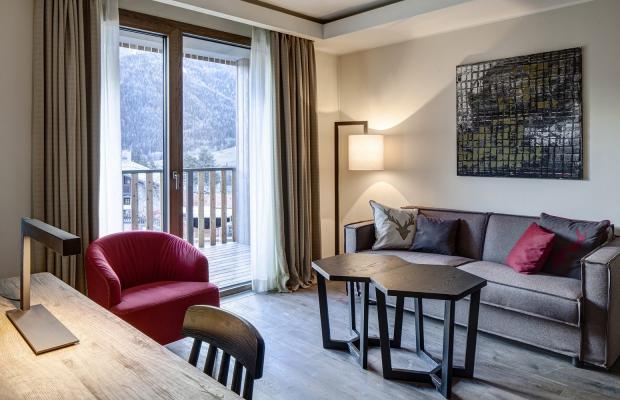 фото Grand Hotel Courmayeur Montblanc изображение №6