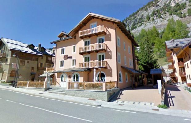 фото отеля Bes & Spa изображение №1