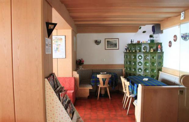 фото отеля Albergo Milano Pejo Terme изображение №17