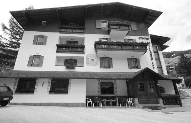 фотографии отеля Albergo Milano Pejo Terme изображение №15