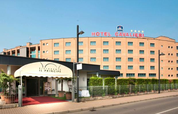 фото отеля Best Western Cavalieri изображение №1