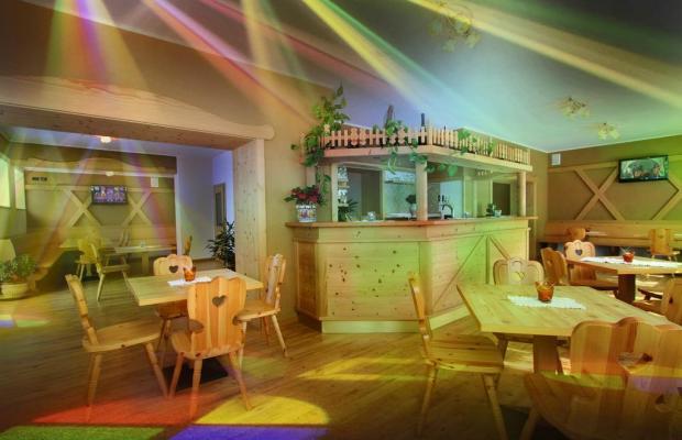 фотографии отеля Hotel & Club Grohmann Touring изображение №19