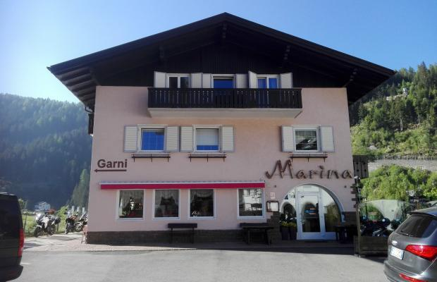 фотографии отеля Gasthof Marina изображение №7