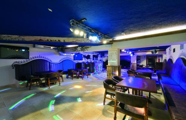 фото отеля Hotel & Club Bellevue изображение №21