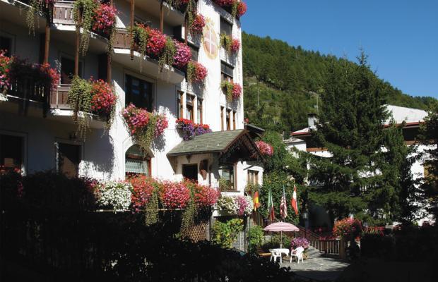 фото отеля Albergo Adele изображение №5