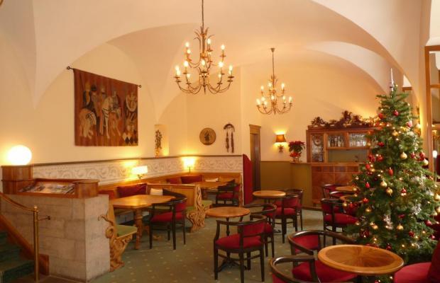 фотографии отеля Classic Hotel Stetteneck изображение №15
