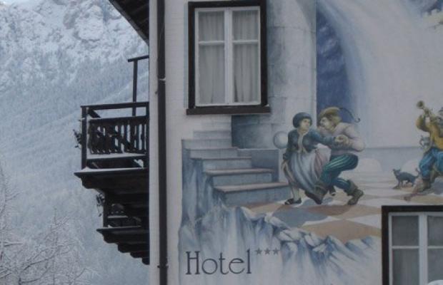 фото отеля Hotel Monti Pallidi изображение №9
