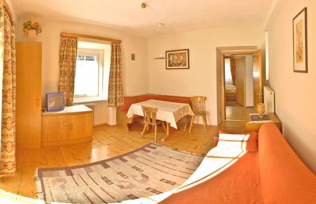 фотографии отеля Villa Genziana изображение №11