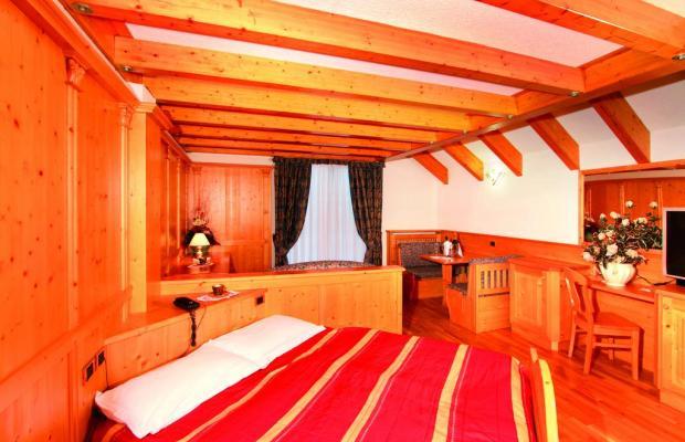 фотографии отеля Park Hotel & Club Diamant изображение №11