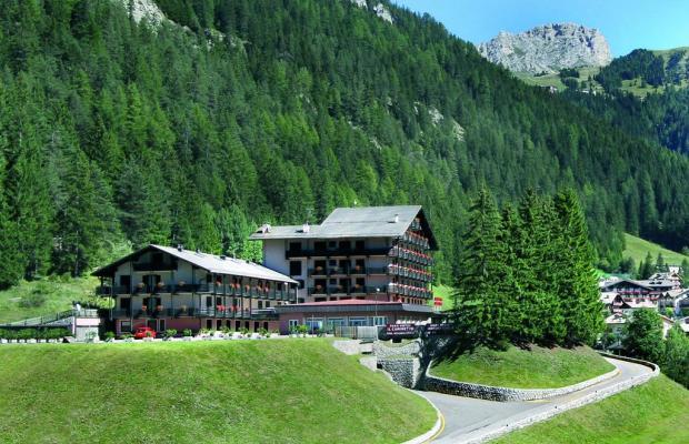 фотографии Sport Hotel & Club Il Caminetto изображение №28