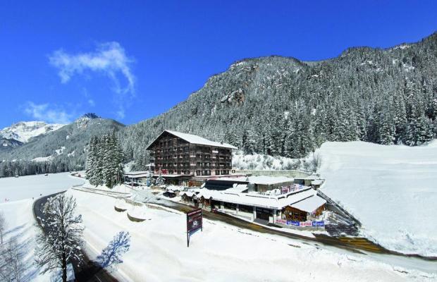фото Sport Hotel & Club Il Caminetto изображение №2