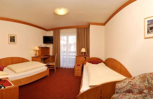 фотографии отеля Garni Lanzinger изображение №3