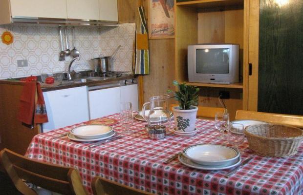 фотографии отеля Residence Bucaneve изображение №11