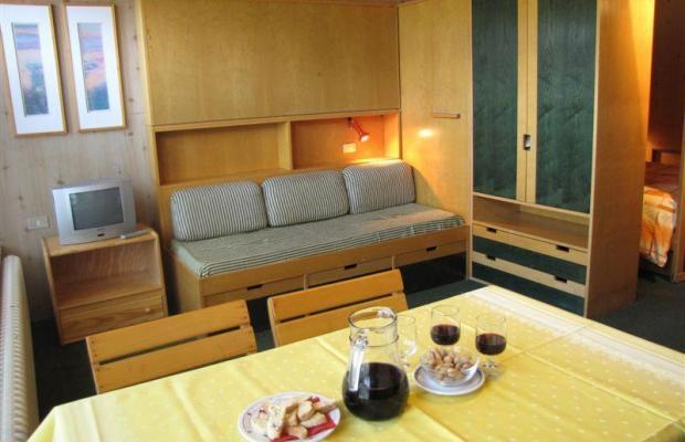 фото отеля Residence Bucaneve изображение №9
