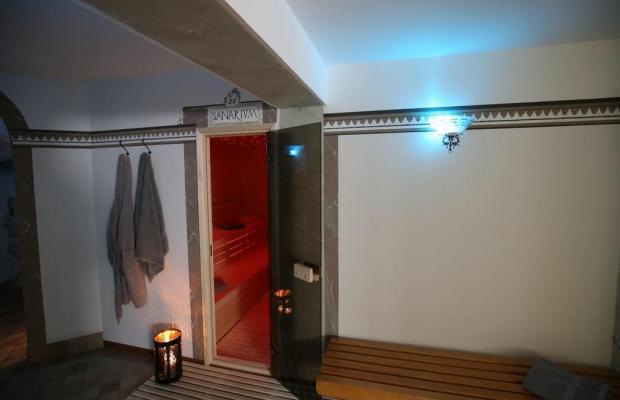 фото отеля Park Hotel Mater Dei изображение №5