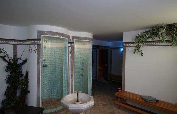 фотографии отеля Park Hotel Mater Dei изображение №3