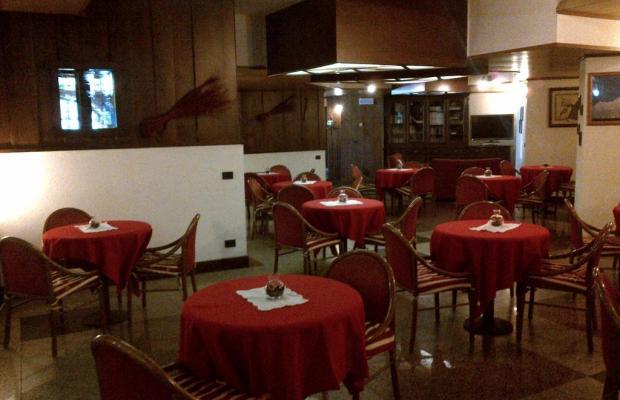 фото отеля Club Mont Blanc Courmayeur изображение №5