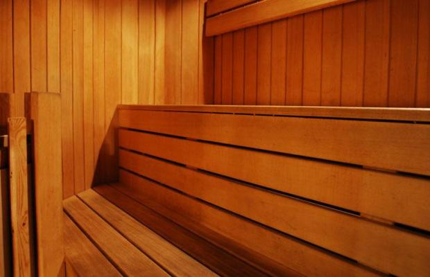 фото Hotel Rododendro изображение №14