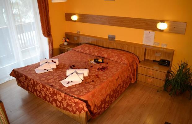 фотографии отеля Hotel Rododendro изображение №7