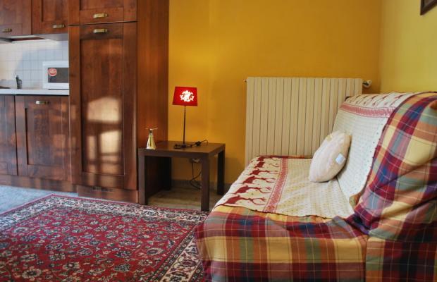 фото отеля Chalet Edelweiss изображение №21