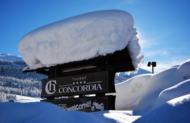 фото отеля Lungolivigno Concordia изображение №13