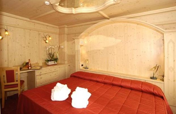 фото Grand Hotel Sestriere изображение №6