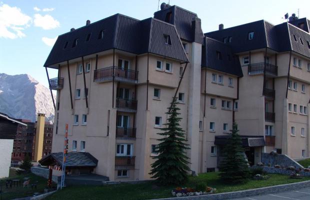 фотографии отеля Olimpic Sestriere изображение №19