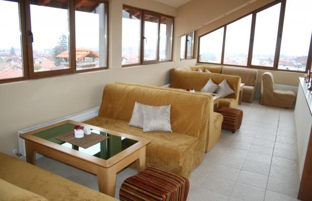 фото Korina Sky Hotel (ex. Blagovets) изображение №26