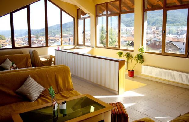 фото отеля Korina Sky Hotel (ex. Blagovets) изображение №21