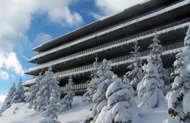 фотографии Palace Sestriere Resort (ex. Residence Palace Resort) изображение №4