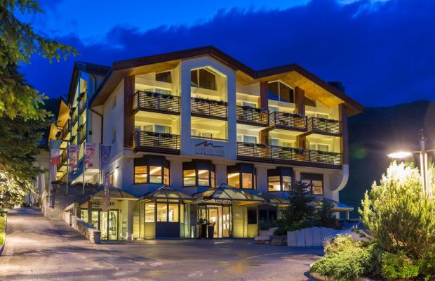 фото отеля Lungolivigno Lac Salin SPA & Mountain Resort изображение №25