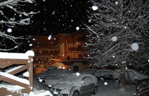 фото Hotel Crescenzia изображение №18