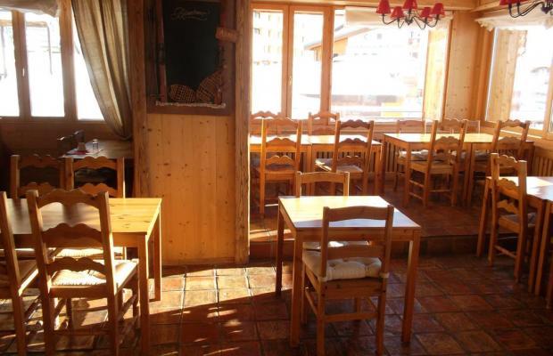 фотографии отеля Alp Azur изображение №23