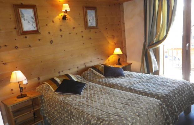фото отеля Alp Azur изображение №9