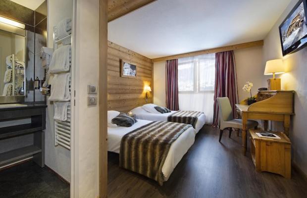 фото отеля Alpen Roc изображение №13