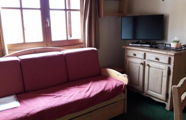 фотографии отеля Alpina Lodge Residense изображение №19