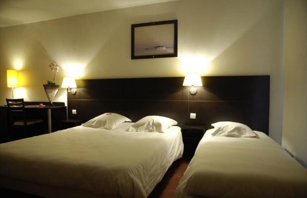 фотографии отеля Balladins Annecy изображение №15