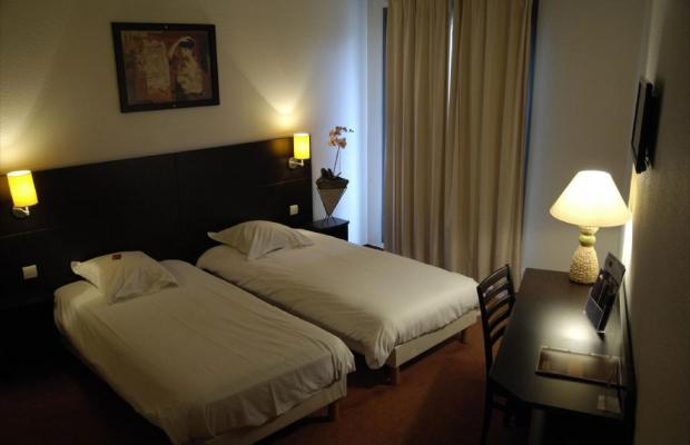 фото отеля Balladins Annecy изображение №13