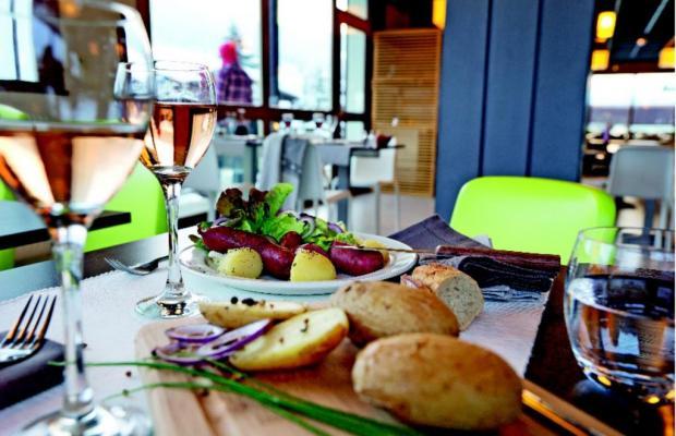 фото отеля Belambra Clubs L'Alisier изображение №13