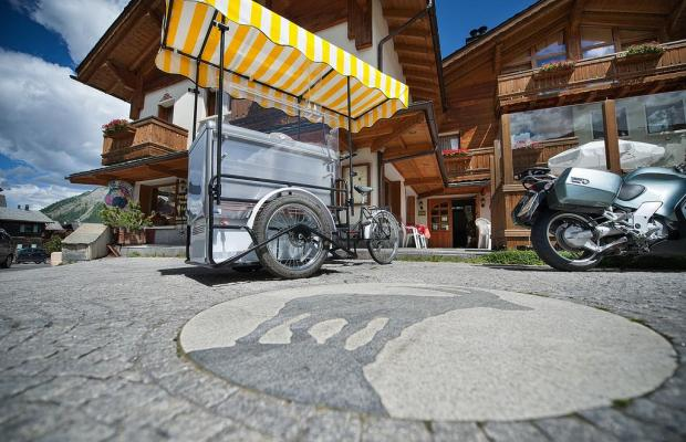 фотографии отеля Steinbock изображение №15