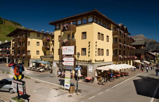 фото отеля Touring изображение №17