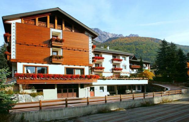 фотографии отеля Hotel Sant Anton (ex. SantAnton Hotel Bormio) изображение №35