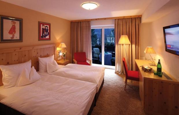 фото отеля Aktiv- und Wellnesshotel Haidachhof изображение №17