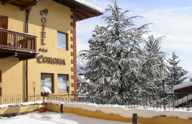 фото отеля Hotel Corona изображение №1